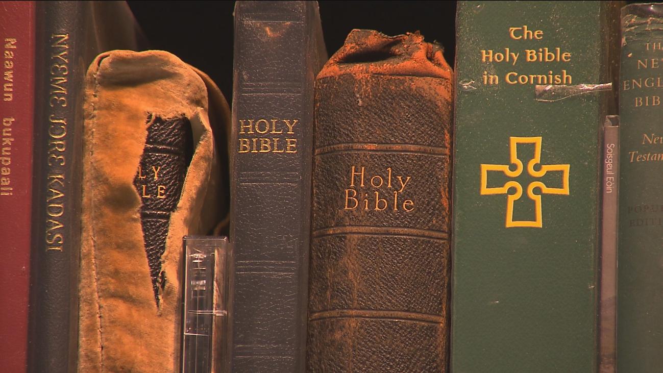 La historia de las lenguas a través de 1.600 Biblias en 1.935 idiomas