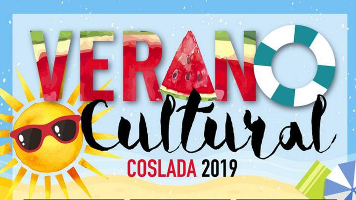 Verano Cultural en Coslada