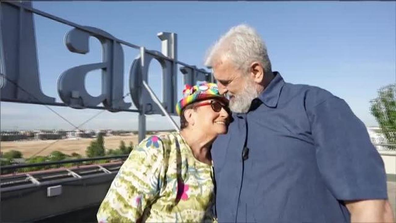 """Telemadrid, con el Orgullo: """"Ni un armario más para nadie"""""""