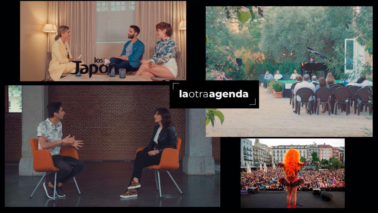La Otra Agenda 29.06.2019