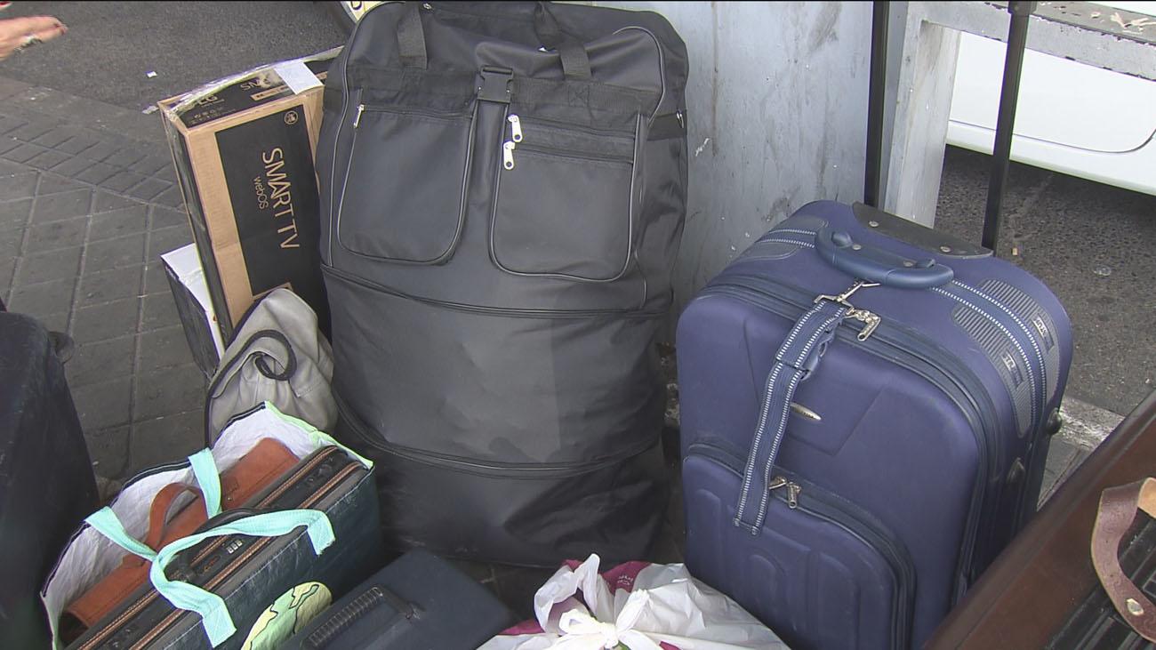 Miles de madrileños salen con destino a sus vacaciones de verano
