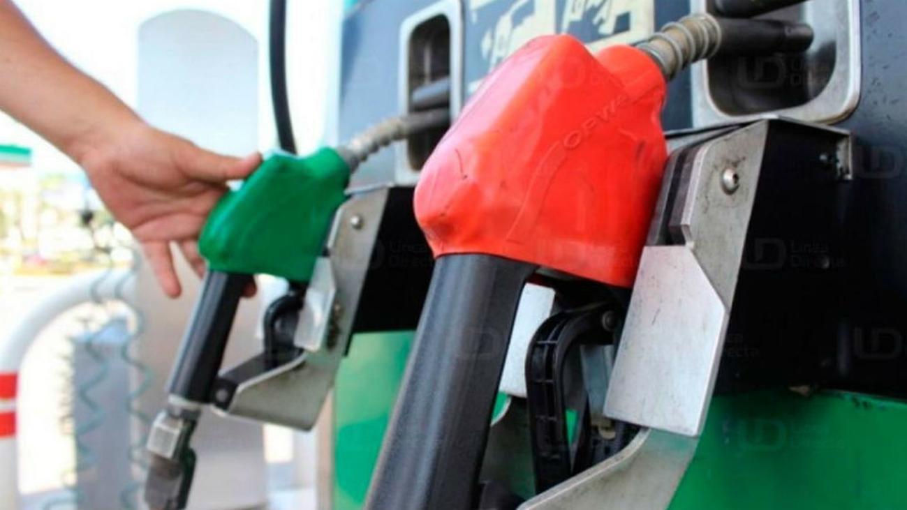 La gasolina, 6 euros más cara que a principios de año