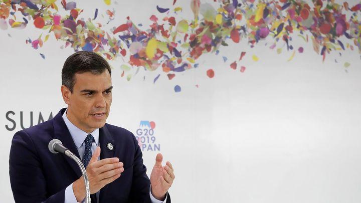 """Sánchez: """"España necesita un Gobierno en julio, no en agosto ni en septiembre"""""""