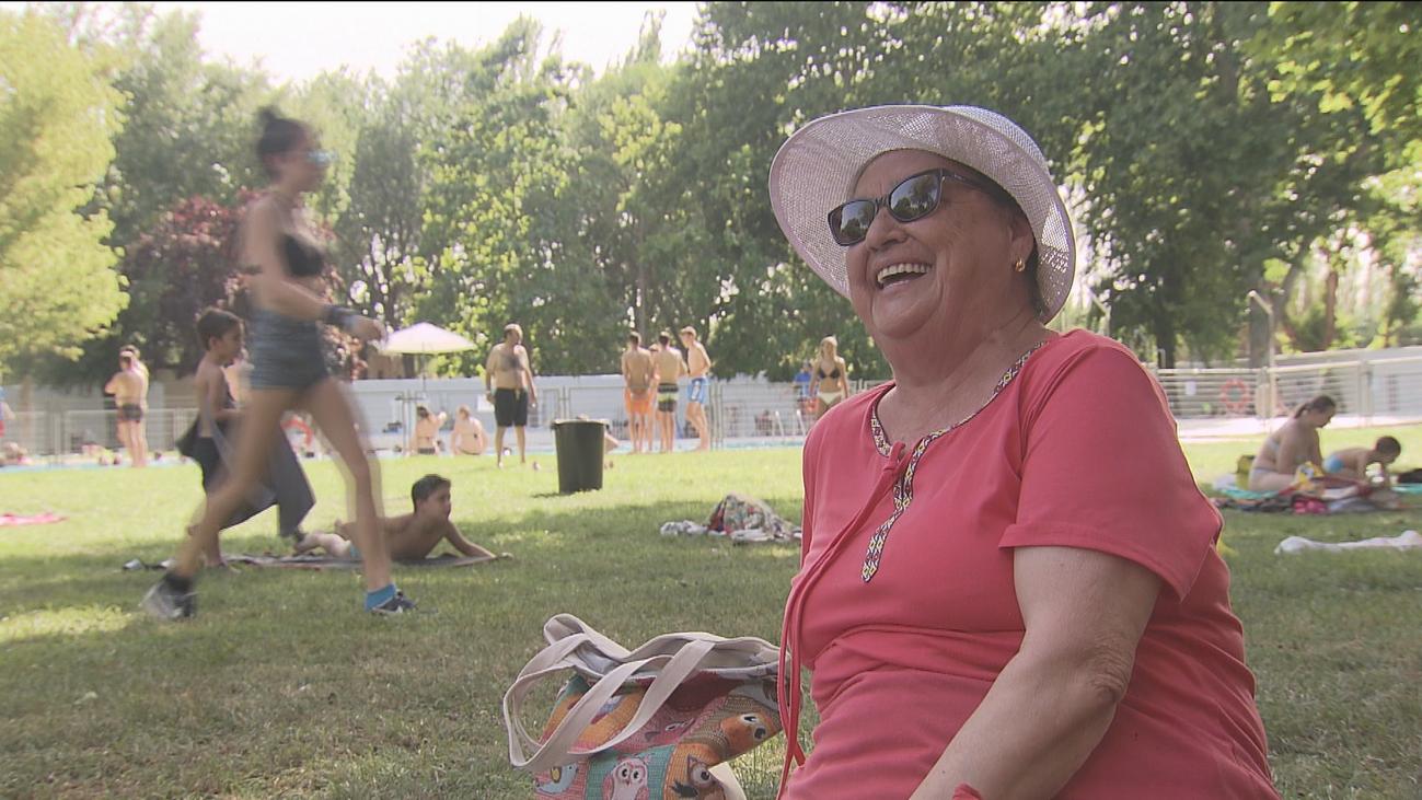 Piscinas gratuitas para mayores de 65 años en San Martín de la Vega para combatir el calor