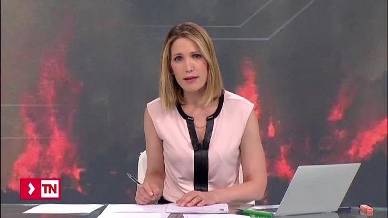 Telenoticias Fin de Semana 29.06.2019