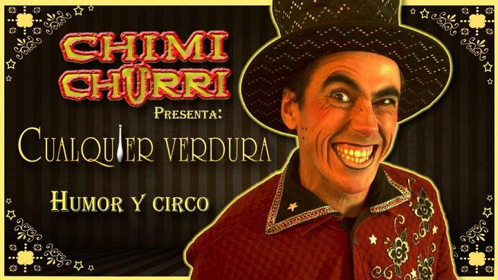 Circo 'Cualquier verdura'