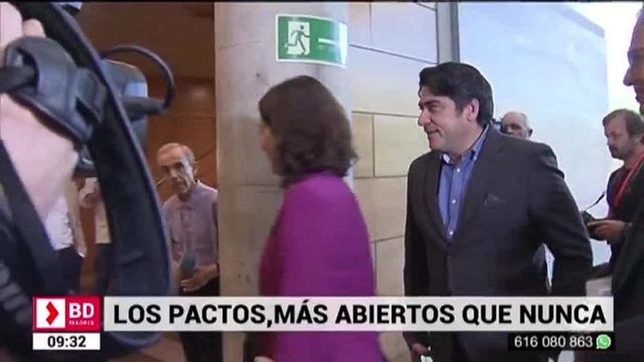 Buenos Días Madrid (08:30-10:30) 01.07.2019