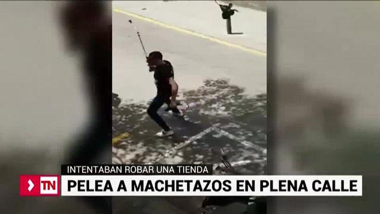 Telenoticias 2 01.07.2019