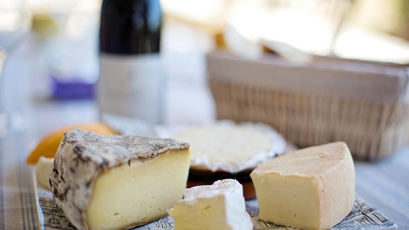 Un queso elaborado con bacterias de los pies