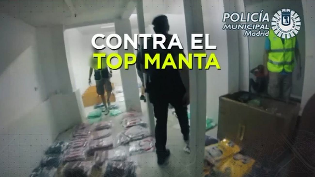 Madrid Directo 02.07.2019