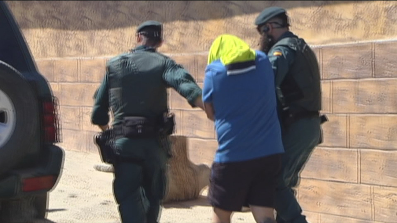 La Guardia Civil alerta de un repunte del narcotráfico en Cádiz