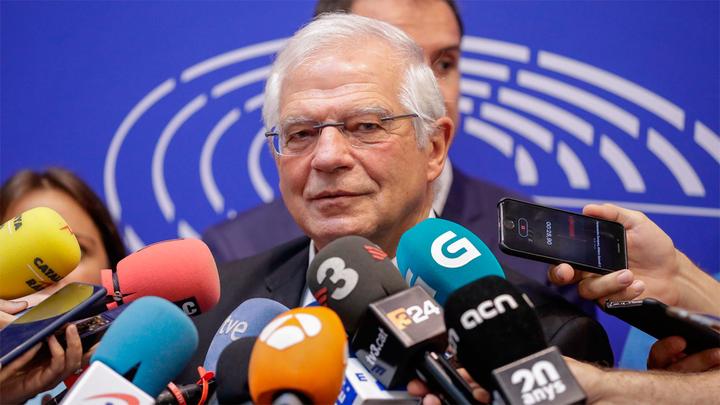 Borrell será el próximo jefe de la diplomacia europea