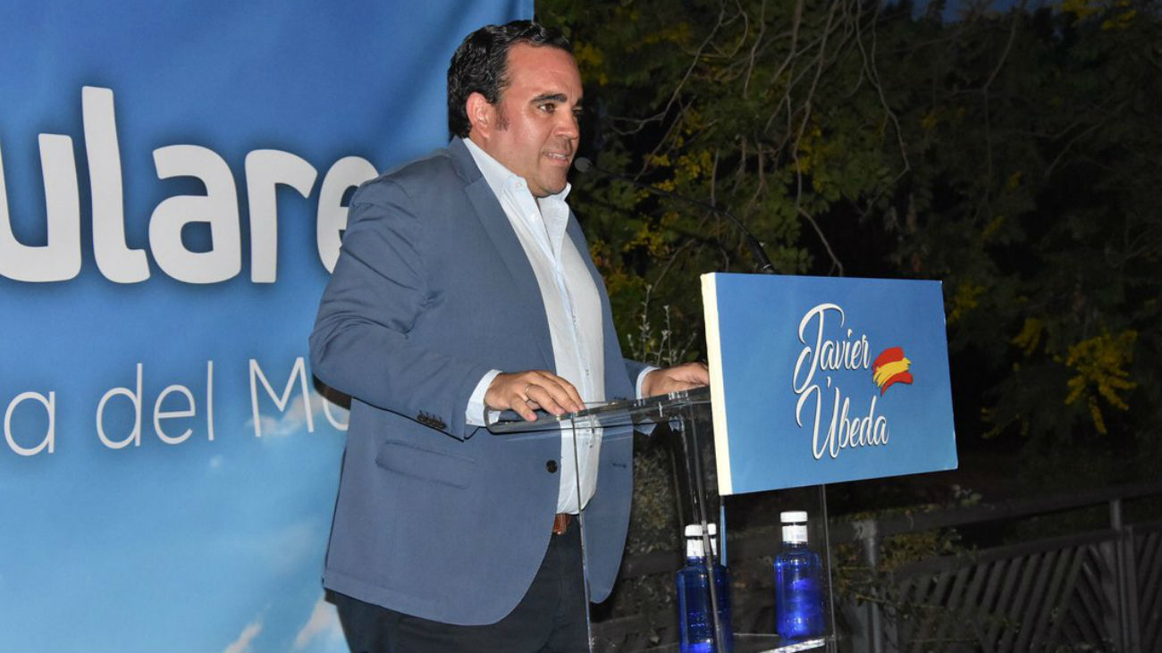 Javier Úbeda