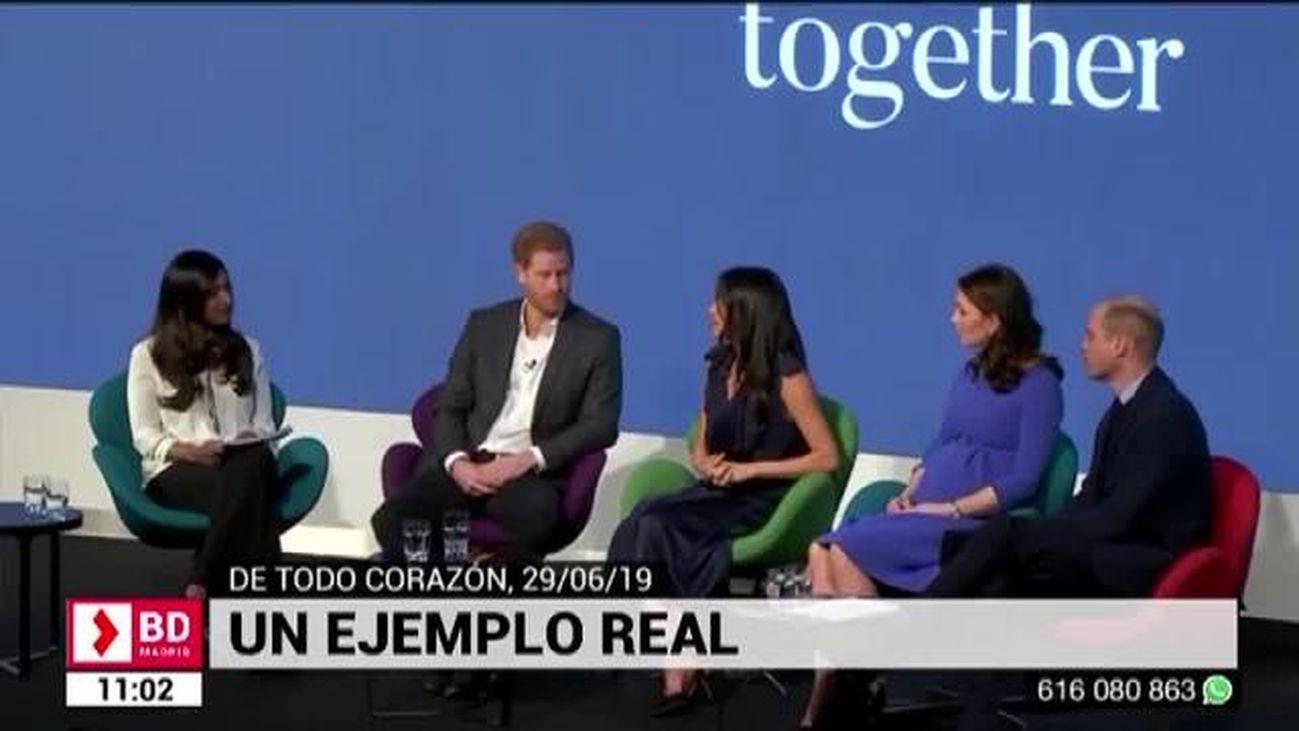 Buenos Días Madrid (10:30-11:30) 03.07.2019