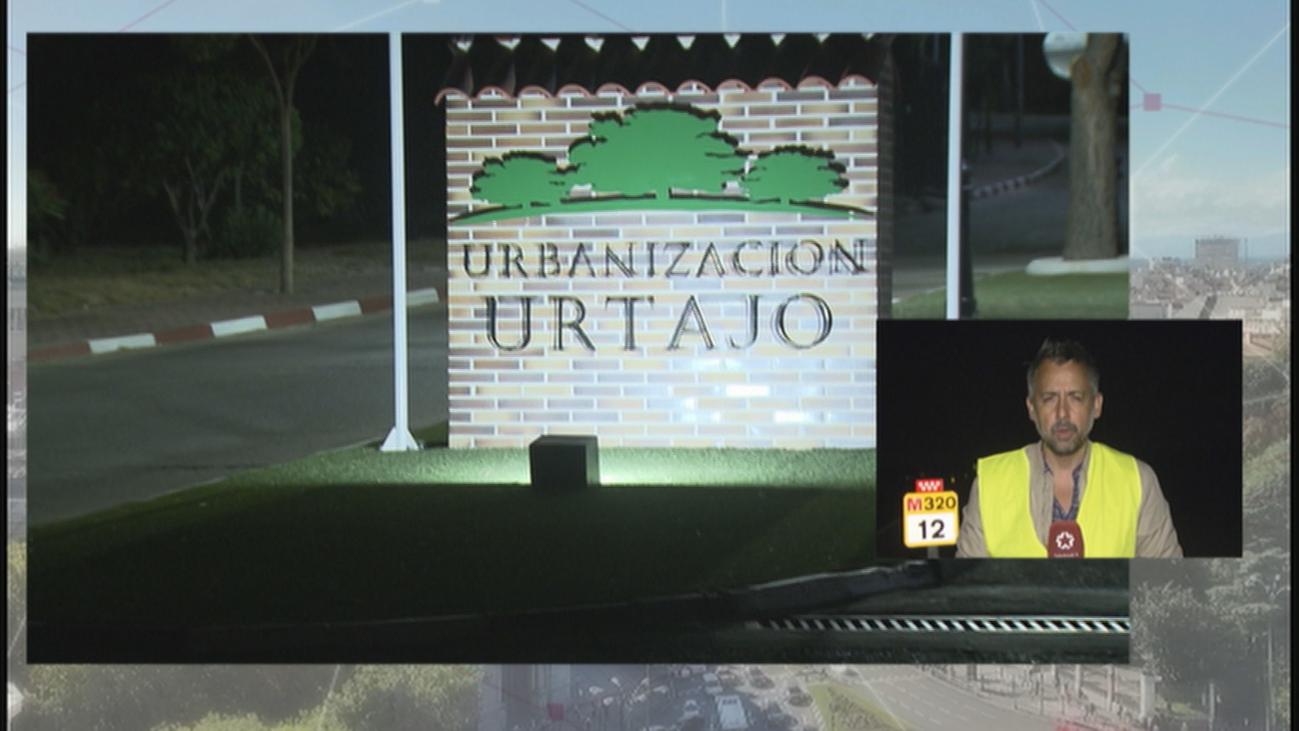 Herido grave un niño de 15 años atropellado en Colmenar de Oreja