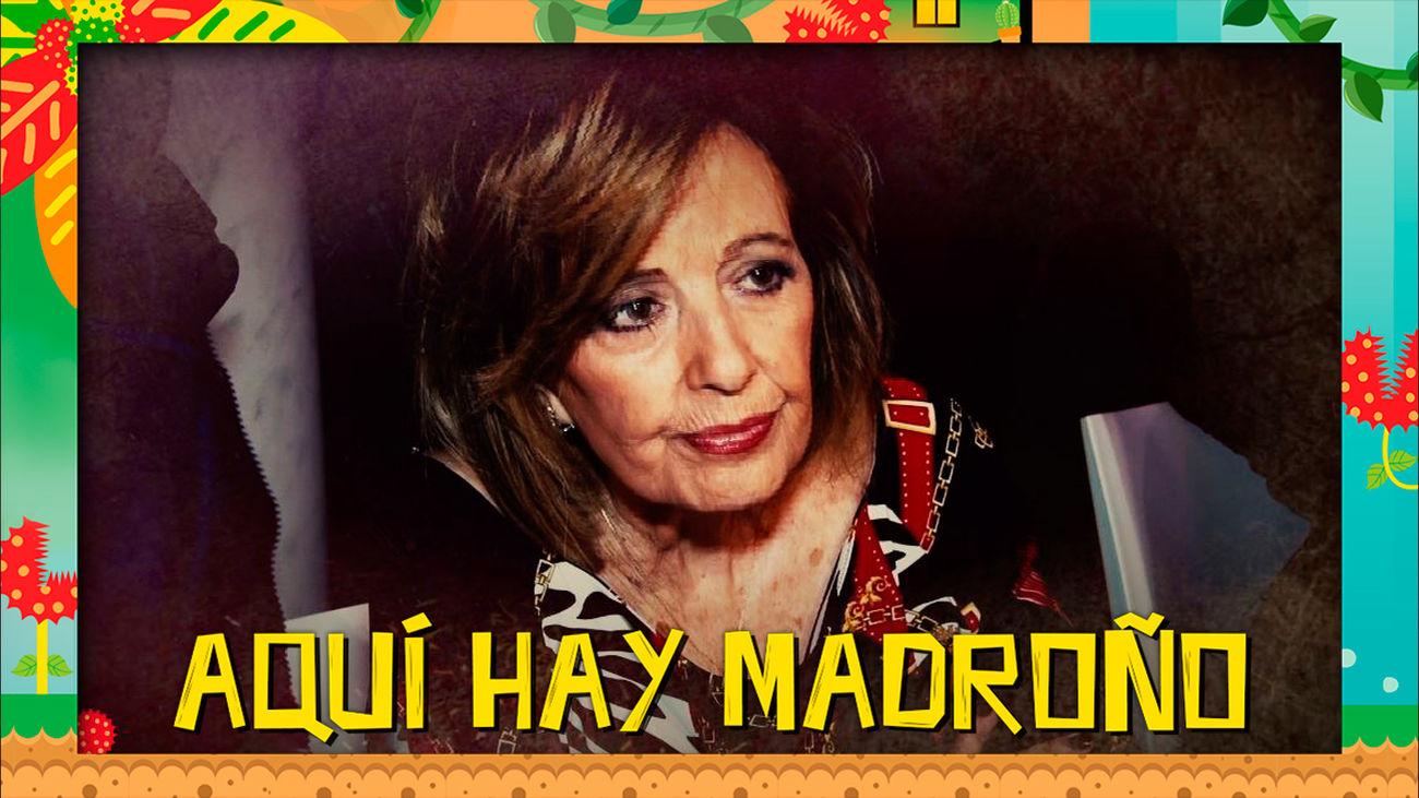 ¿Qué opina María Teresa Campos sobre la interpretación de su hija Terelu en Paquita Salas?