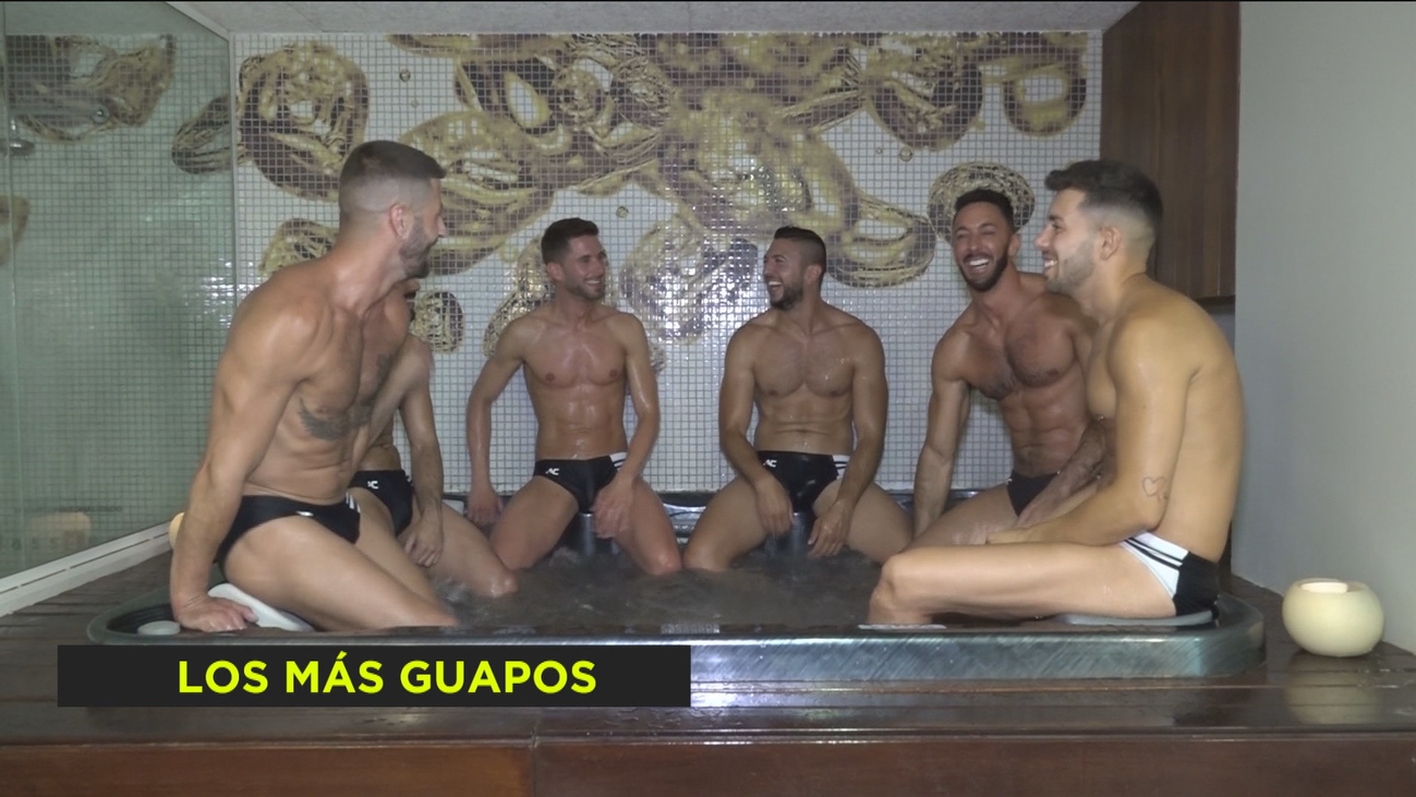 Estos son los candidatos a ser Mister Gay 2019