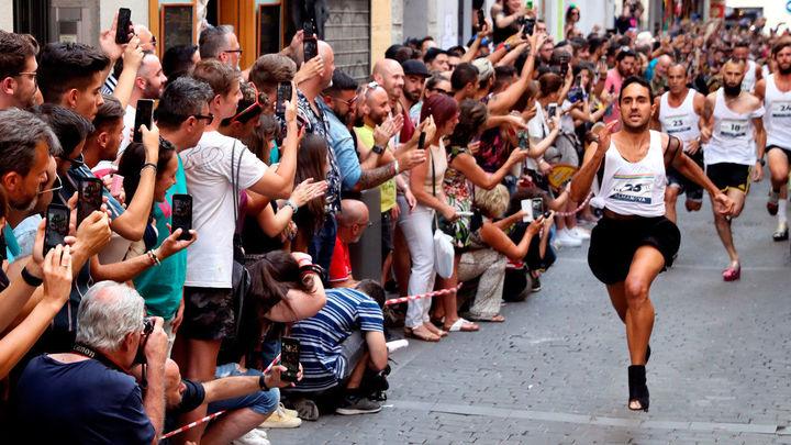 Carrera de Tacones del Orgullo Madrid 2019