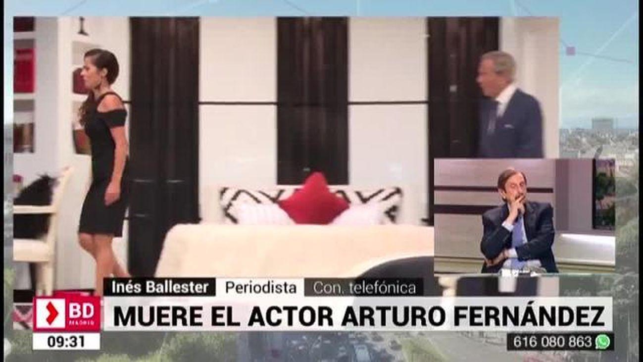 Buenos Días Madrid (08:30-10:30) 04.07.2019