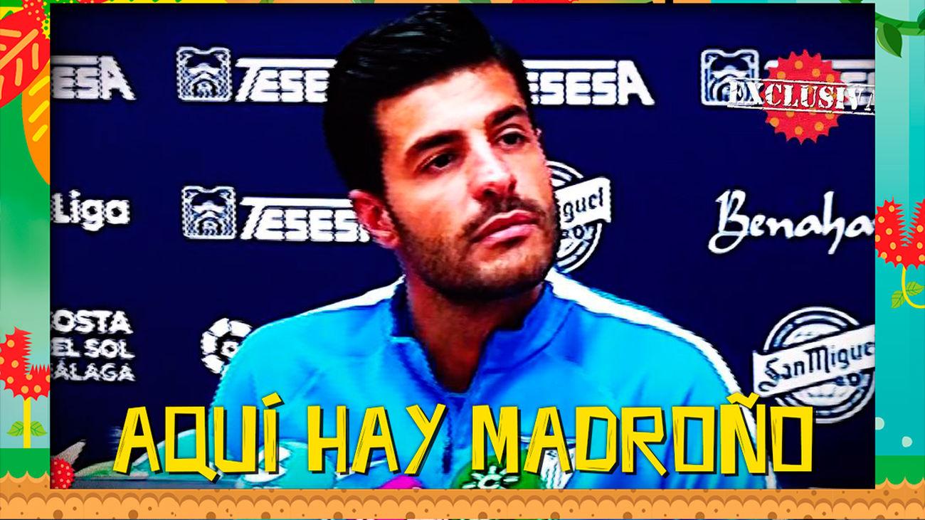Miguel Torres deja el fútbol y agradece el 'cariño incondicional' de su persona favorita
