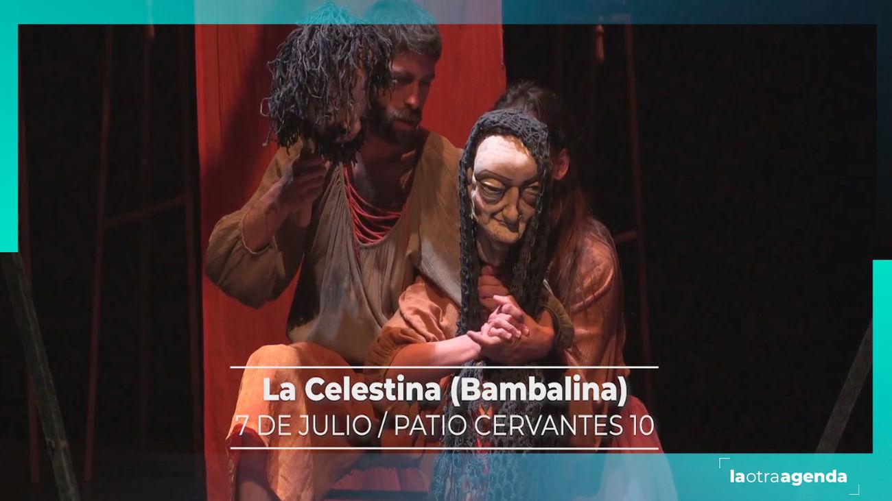 Una cita con la mejor música clásica, con Paquito D'Rivera y con una Celestina muy especial