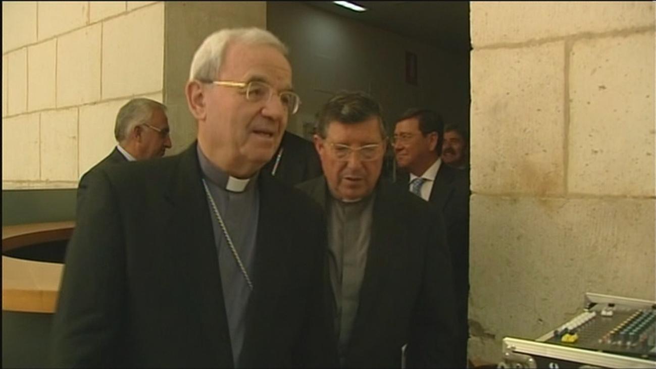El Gobierno se queja ante el Vaticano por las declaraciones de Fratini