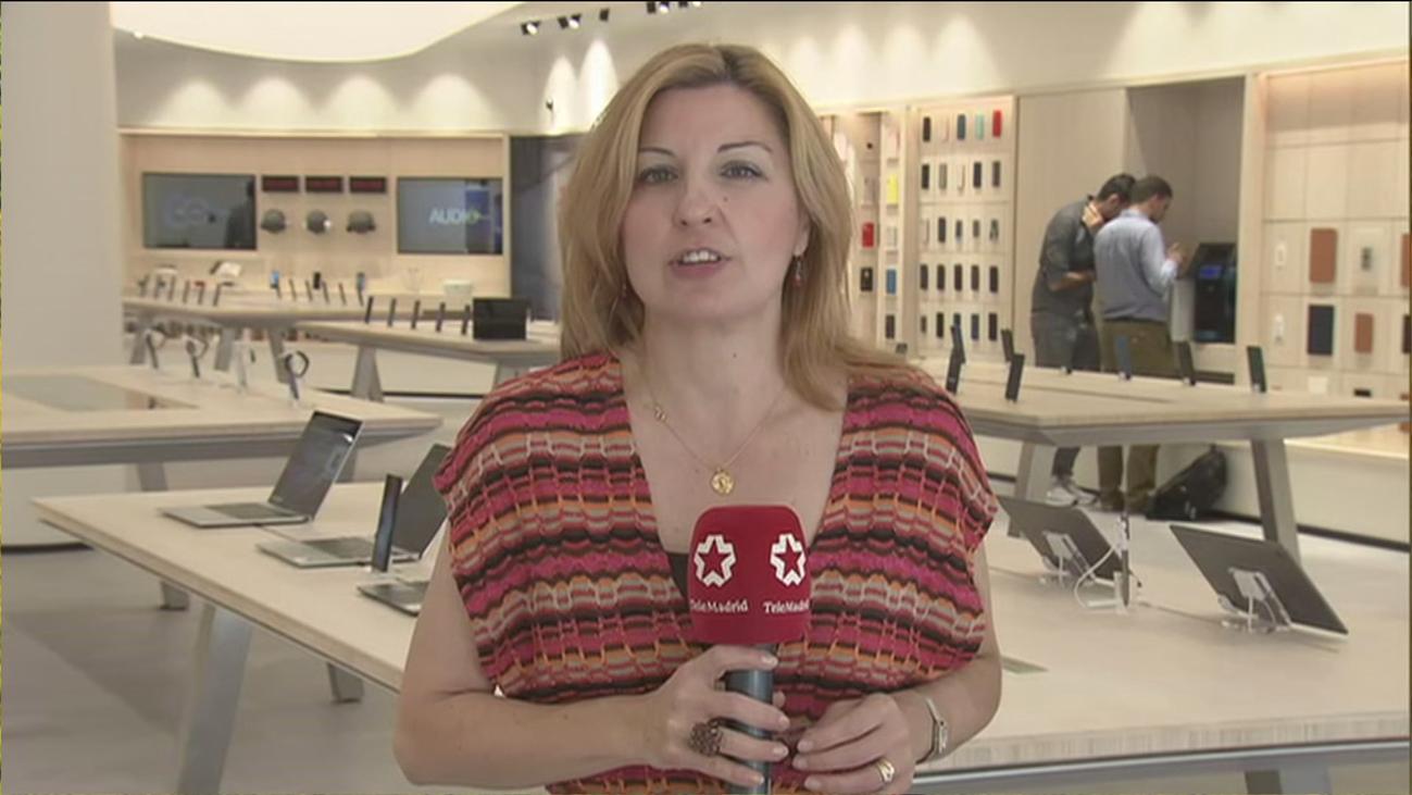 La tienda de Huawei más grande de Europa abre en la Gran Vía
