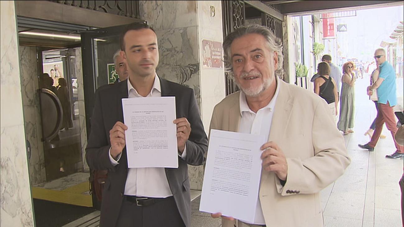 El PSOE recurre la moratoria de multas en Madrid Central