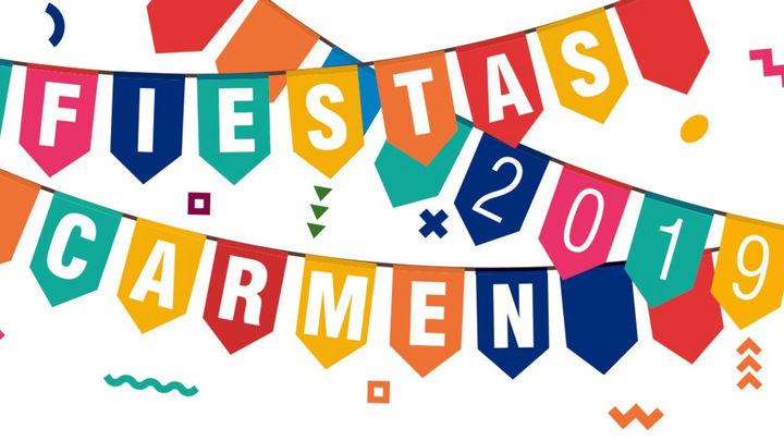 Chamberí celebra sus tradicionales Fiestas del Carmen