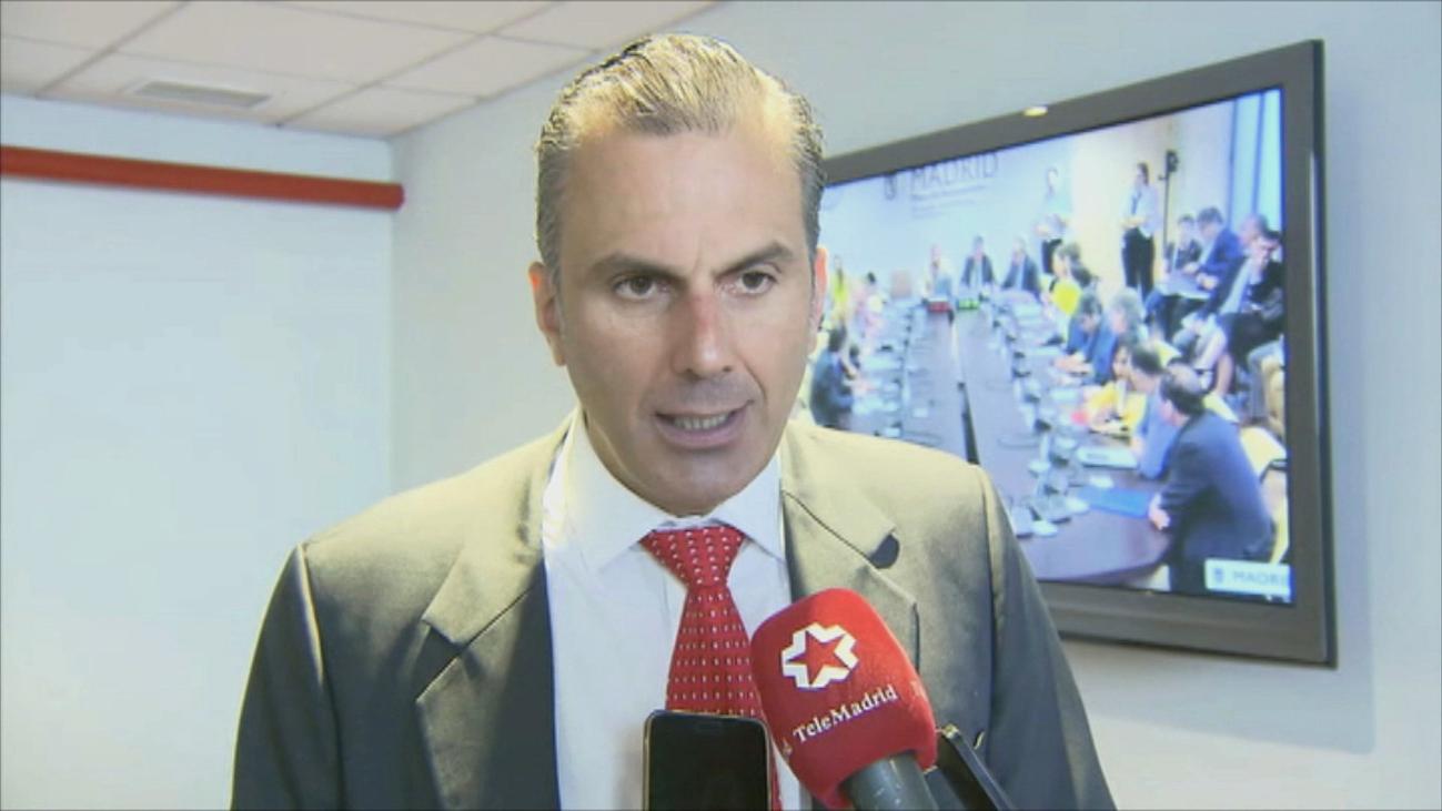 Vox amenaza con repetir en Madrid lo sucedido en Murcia