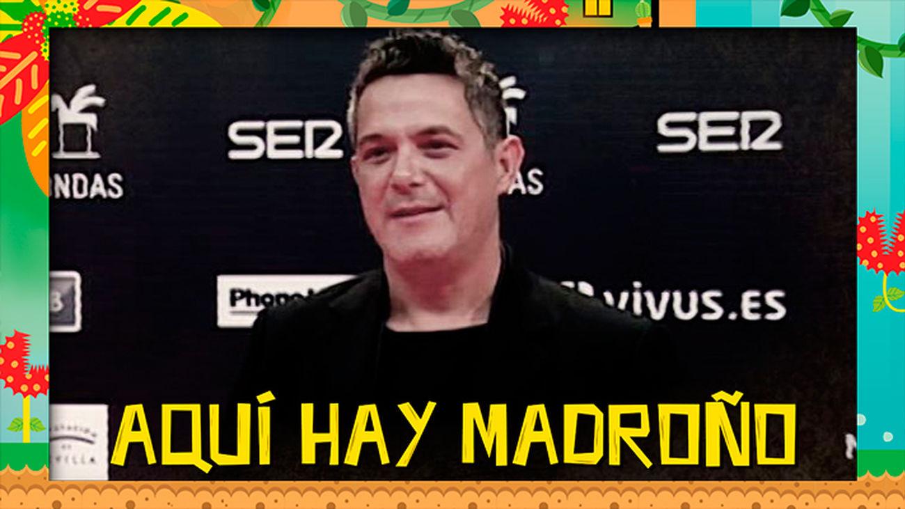 Alejandro Sanz y Raquel Perera, ¿ruptura inminente?