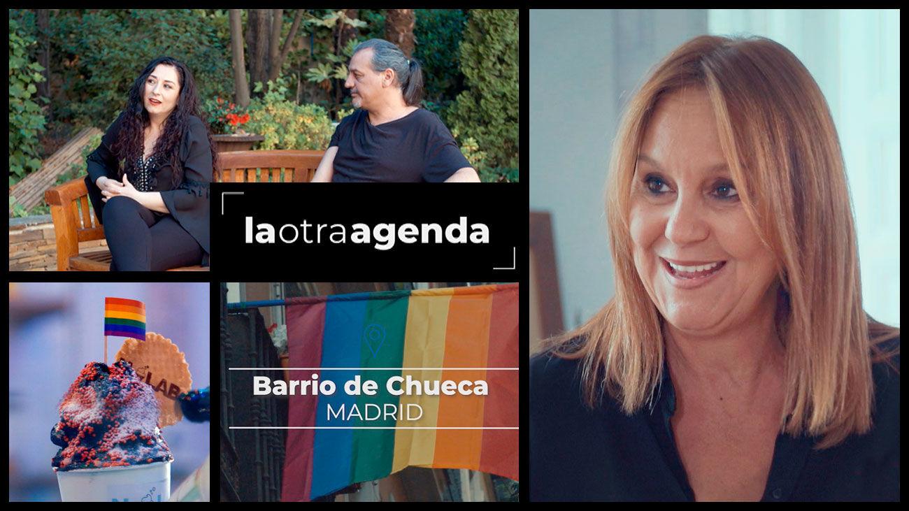 La Otra Agenda 05.07.2019