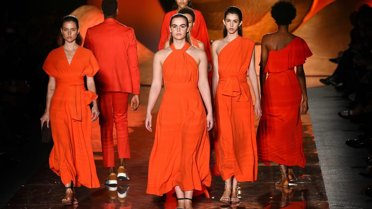 Comienza la 70 edición de la Fashion Week en Madrid