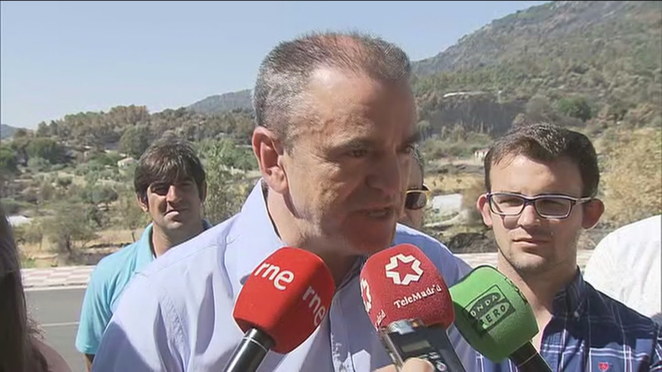 El PSOE está dispuesto a ir al Constitucional si Gabilondo no es el candidato en Madrid