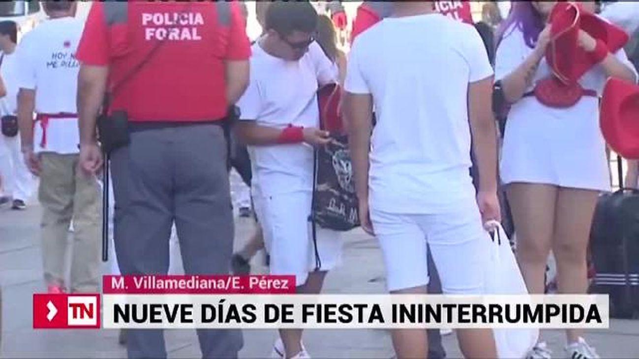 Telenoticias Fin de Semana 06.07.2019