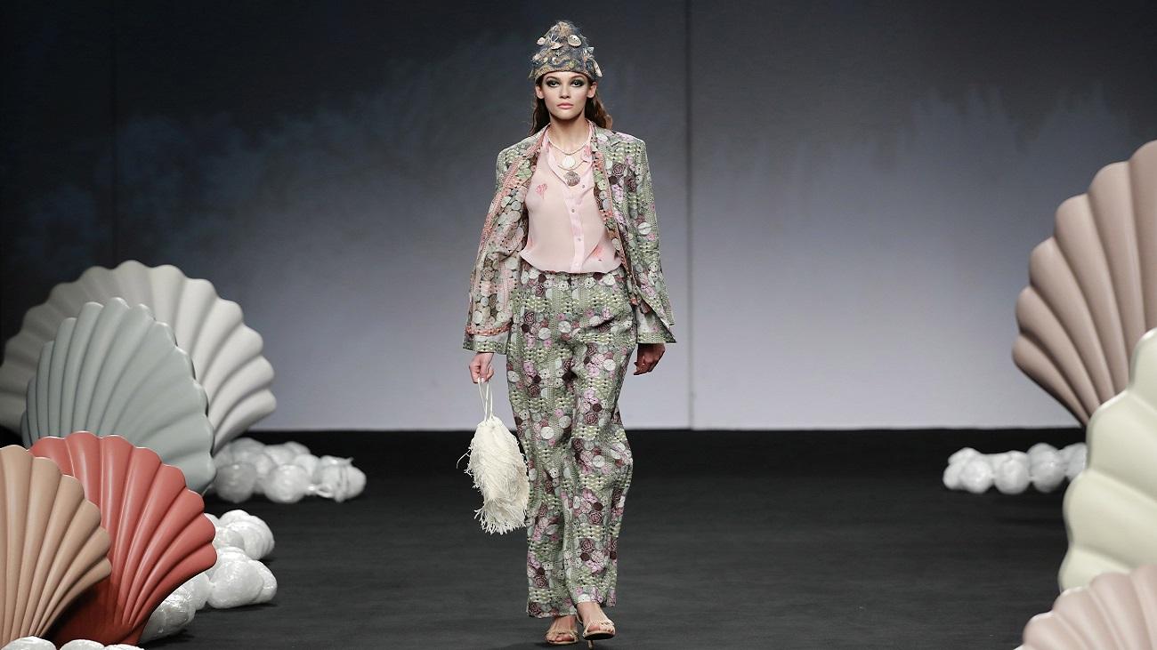 Colecciones de baño y lencería, protagonistas en la Madrid Fashion Week