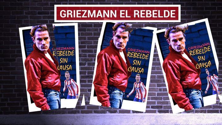 Griezmann, su 'truco' para evitar iniciar la pretemporada con el Atleti