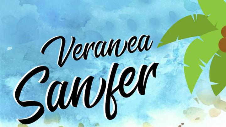'Veranea Sanfer' llena San Fernando de Henares de propuestas frescas