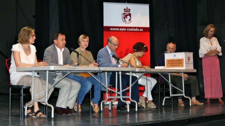 Coslada celebra el sorteo de las 163 viviendas de alquiler para jóvenes