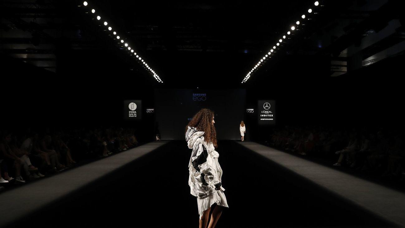 El Madrid de moda