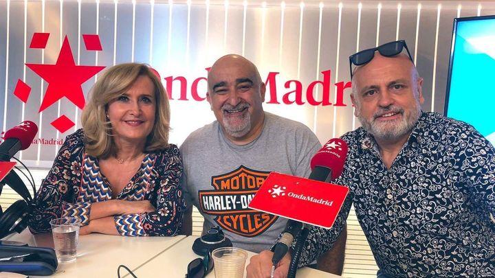 Hablamos con Chemari Bello, director de 'Spain Spectacular Show'
