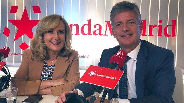 Entrevista a Manuel Castellanos, abogado experto en seguros