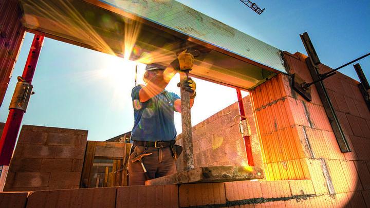 Oportunidad de empleo en Suiza para profesionales de la construcción