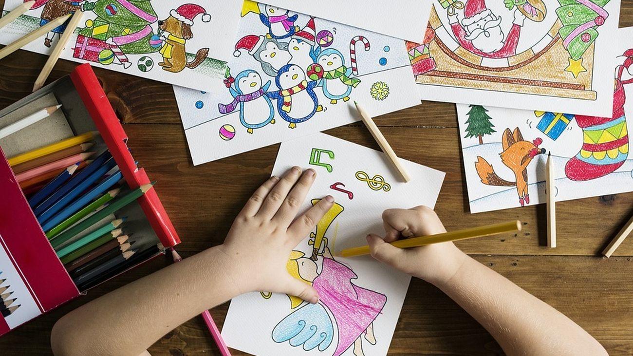 Se estima que entre el 3 y 7% de la población infanto-juvenil sufre TDAH