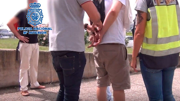 Detenido por violar a una joven en Madrid, engañada con una falsa oferta laboral