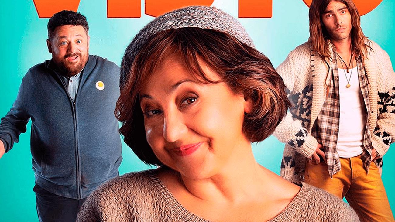 'Lo nunca visto', una comedia sobre inmigración y despoblación
