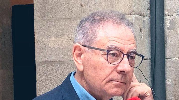"""Roberto Verino: """"Madrid y la moda deben ir unidas y cada vez más"""""""