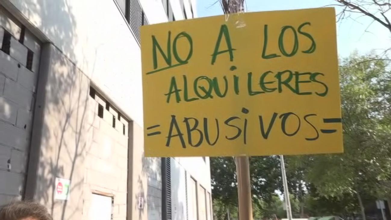 Desorbitada subida del precio del alquiler en Torrejón de Ardoz