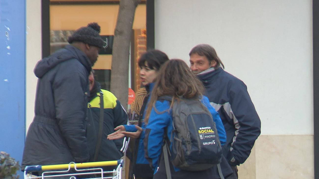 Migraciones  buscará recursos para asilados en municipios limítrofes a Madrid