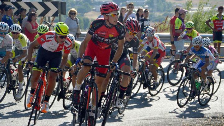 La Vuelta España se disputará del 20 de octubre al 8 de noviembre